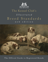 Kennel Club Breed Standards